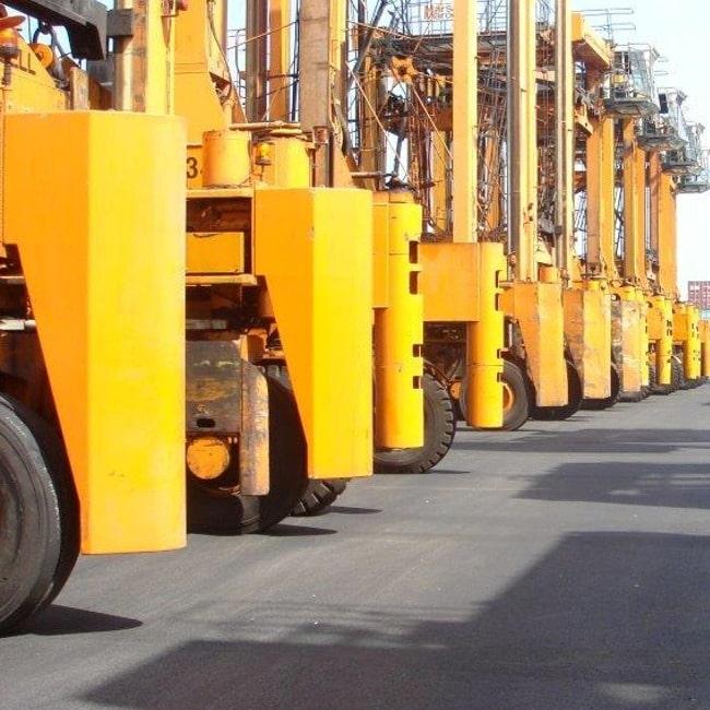 Bertrand pneus distribue Produits manutention gonflable