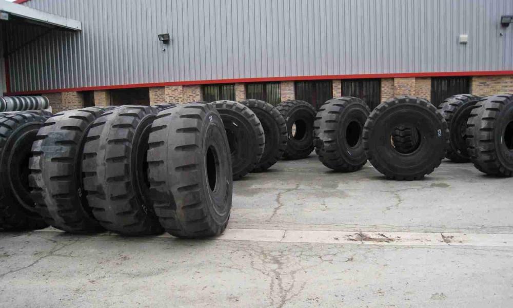 Bertrand Pneus distribue grands pneus