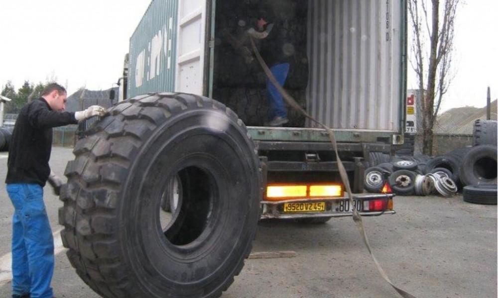 Bertrand pneus distribue pneus camion