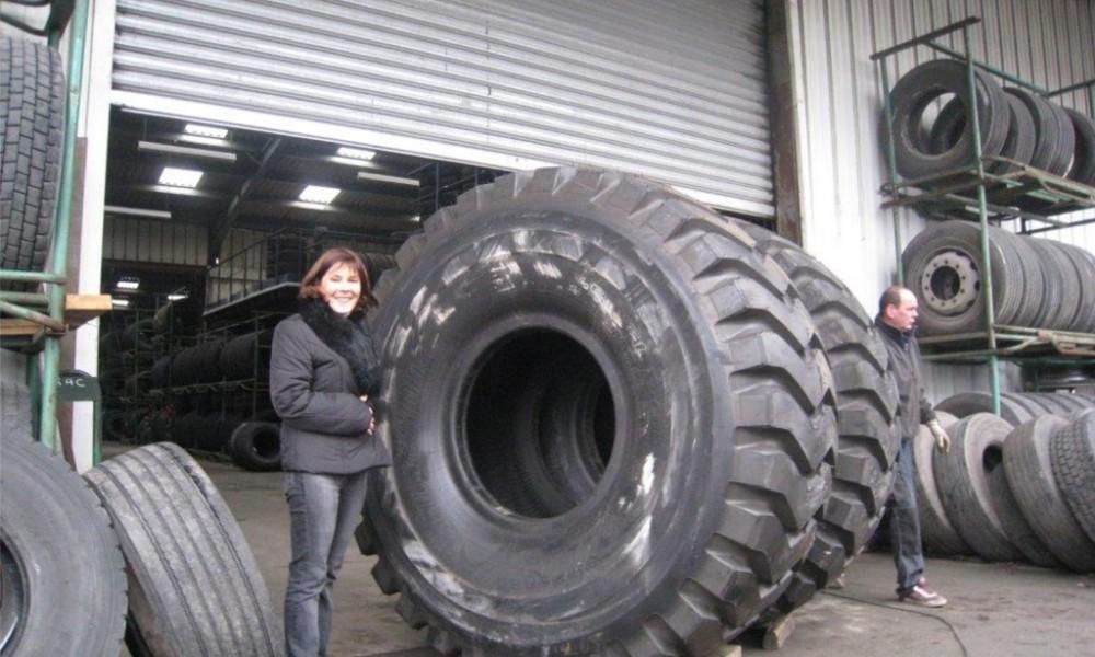 Bertrand pneus distribue pneus