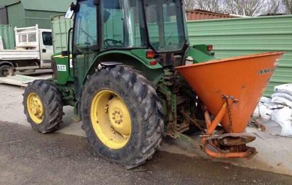 Bertrand Pneus distribue pneus agro industriel