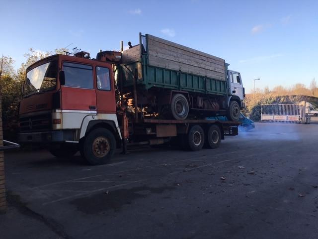 bertrand pneus camions