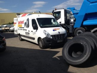 bertrand pneus poids lourds entretien