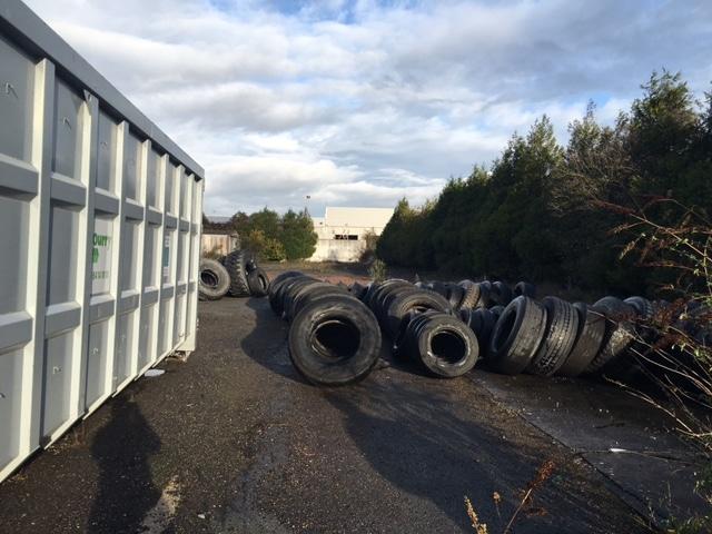 bertrand pneus recyclage