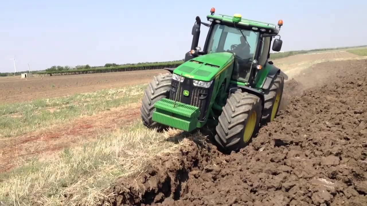 Bertrand Pneus distribue pneus tracteur lesteau eau 3