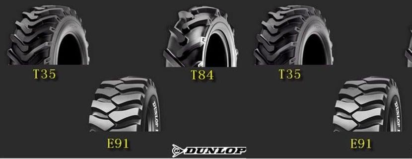 Les pneus Dunlop pour véhicules légers, poids lourds et véhicules industriels la performance est la passion pour vous aider à conduire en toute confiance