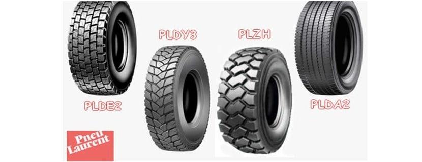 Bertrand Pneus distribue rechapage de pneus Pneu laurent pour véhicules légers