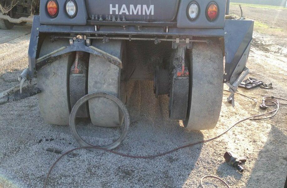 bertrand pneus compacteur 13/80r20 xlisse michelin