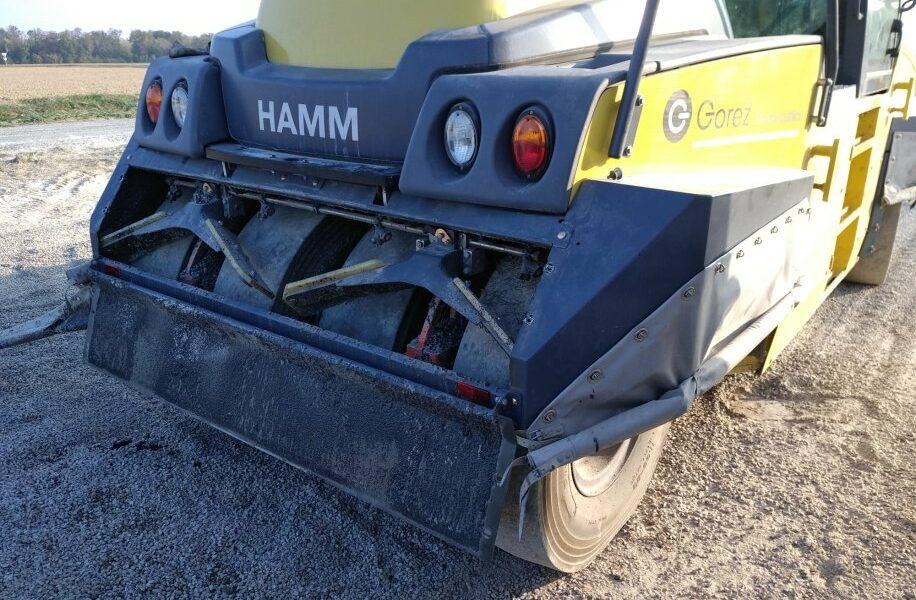 bertrand pneus hamm compacteur 13/80r20 xlisse michelin